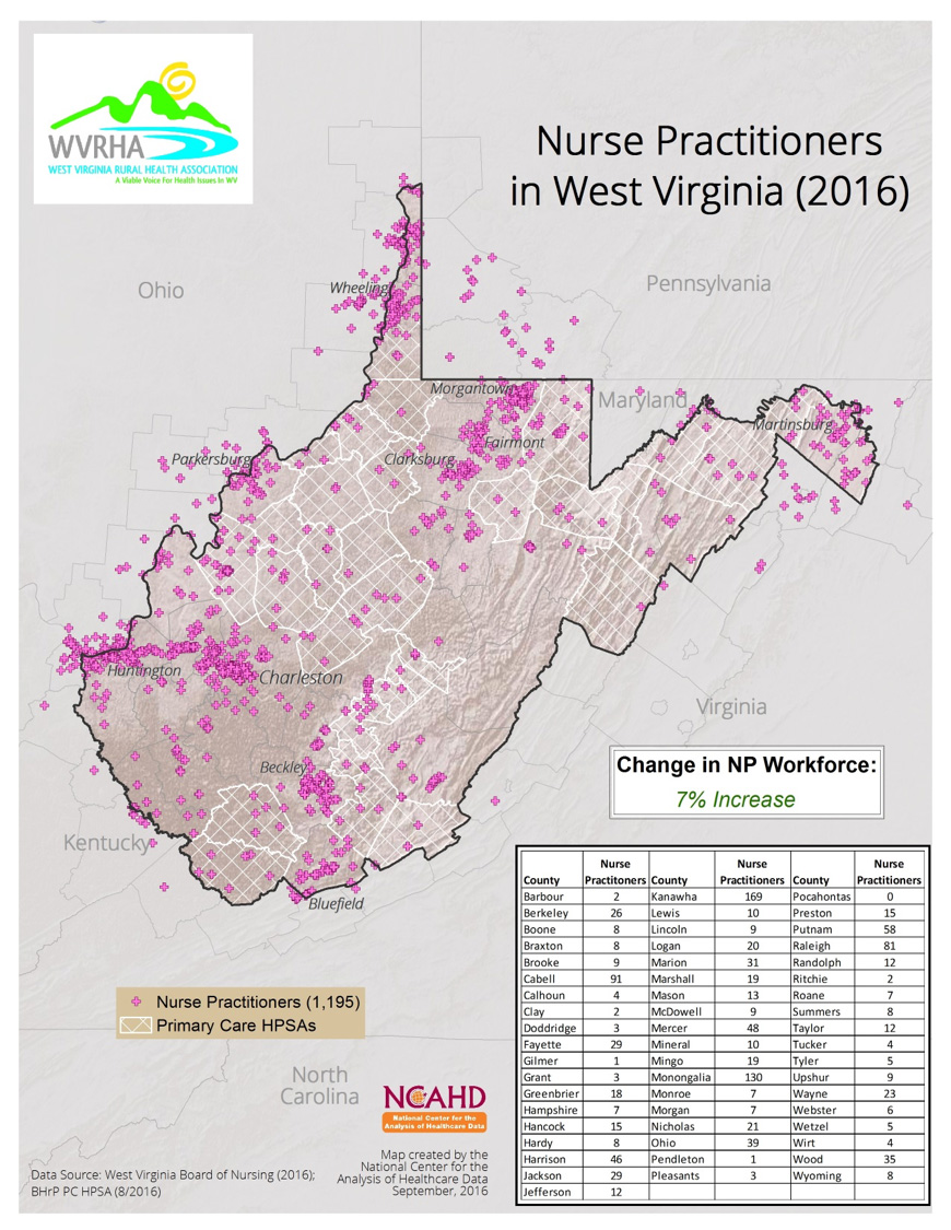 Awesome Kentucky Hpsa Map Galleries - Printable Map - New ...