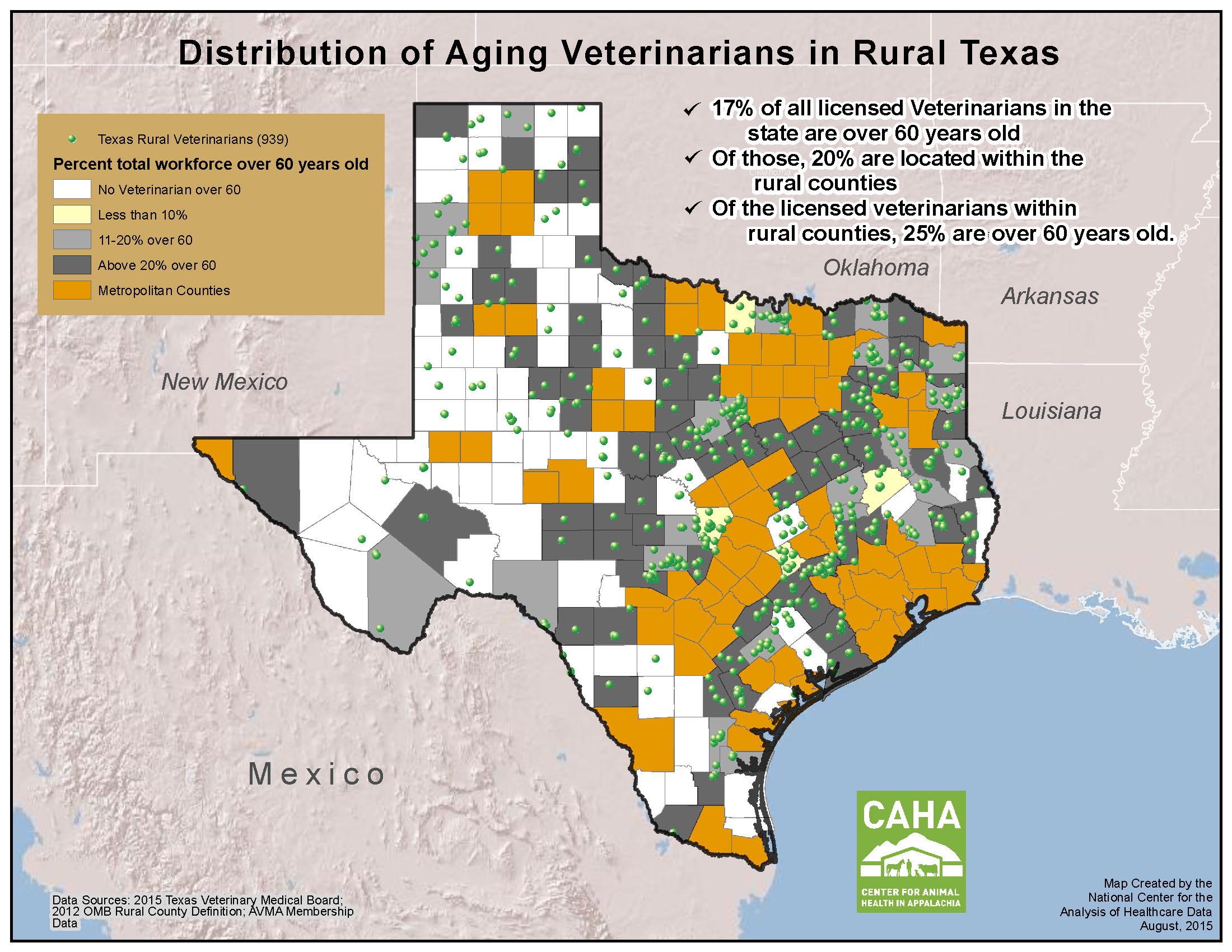 Texas Aging Vets 2015 updated
