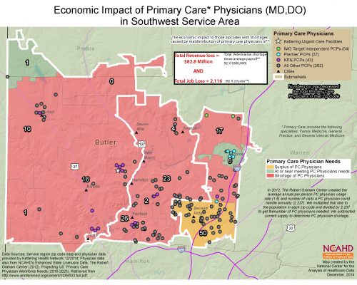 Ohio_Kettering_Region_6 Economic Impact Analysis